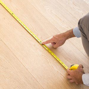 Floor measurement | Midway Carpet Distributors