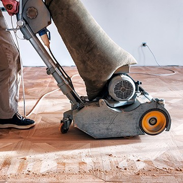 Restoration of carpet | Midway Carpet Distributors