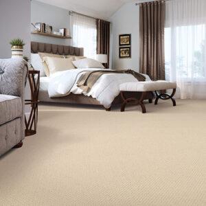 Carpet flooring for bedroom | Midway Carpet Distributors