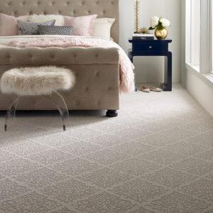 Light carpet for bedroom | Midway Carpet Distributors