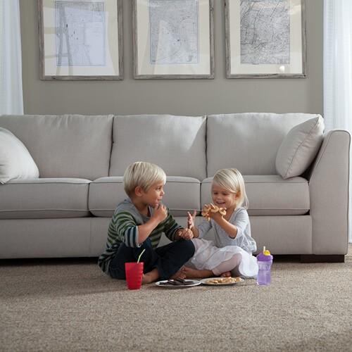 kids on carpet | Midway Carpet Distributors