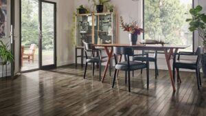 Hickory solid hardwood flooring | Midway Carpet Distributors