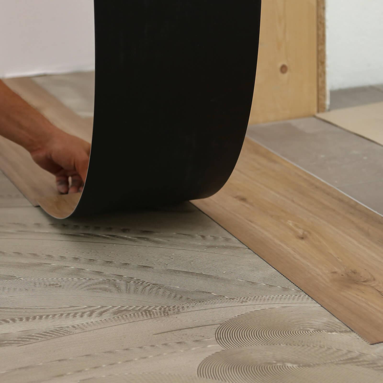 vinyl install | Midway Carpet Distributors