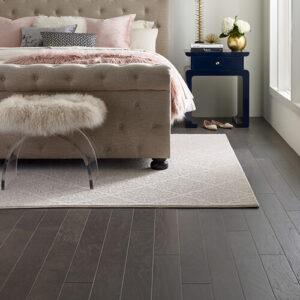 Northington smooth bedroom flooring | Midway Carpet Distributors