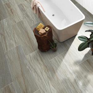 Sanctuary Bathroom Tulum Tide | Midway Carpet Distributors