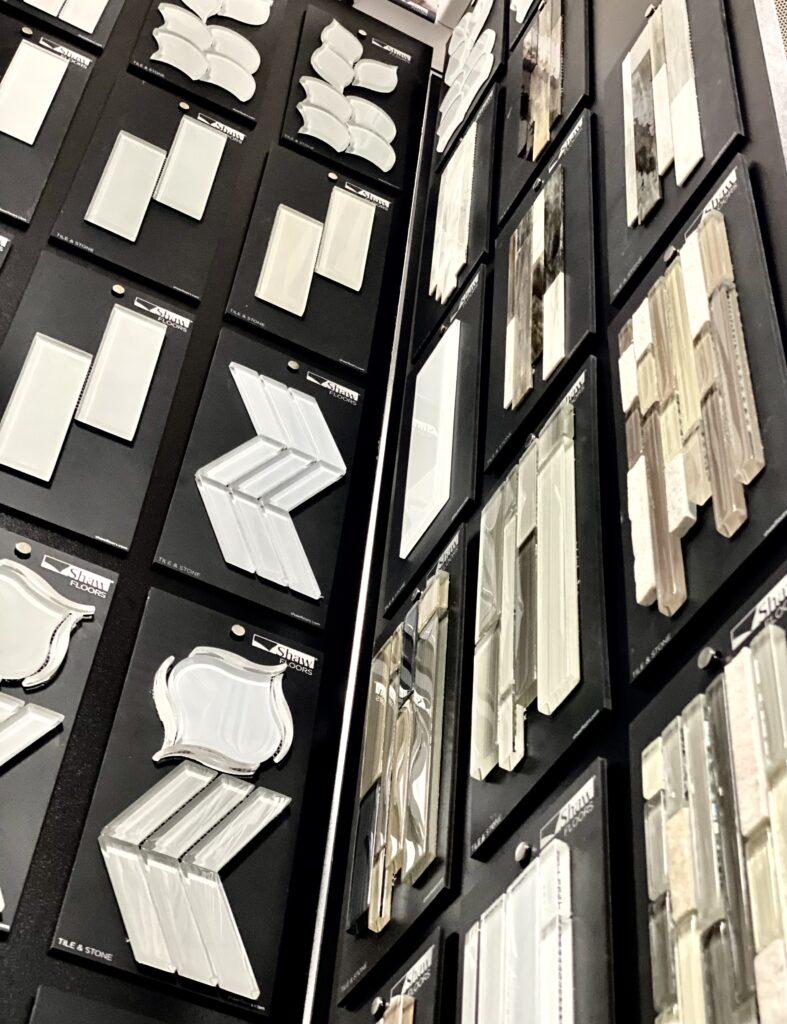 Ceramic tiles   Midway Carpet Distributors