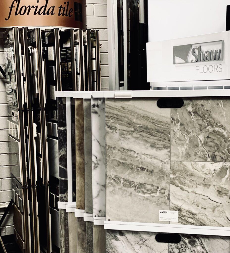 Florida tiles   Midway Carpet Distributors