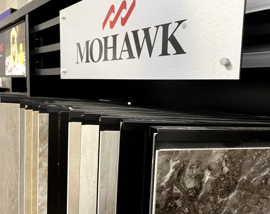 Mohawk   Midway Carpet Distributors